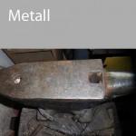 Metall-Werkstatt
