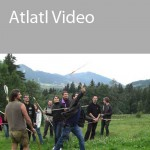 Atlatl-Video